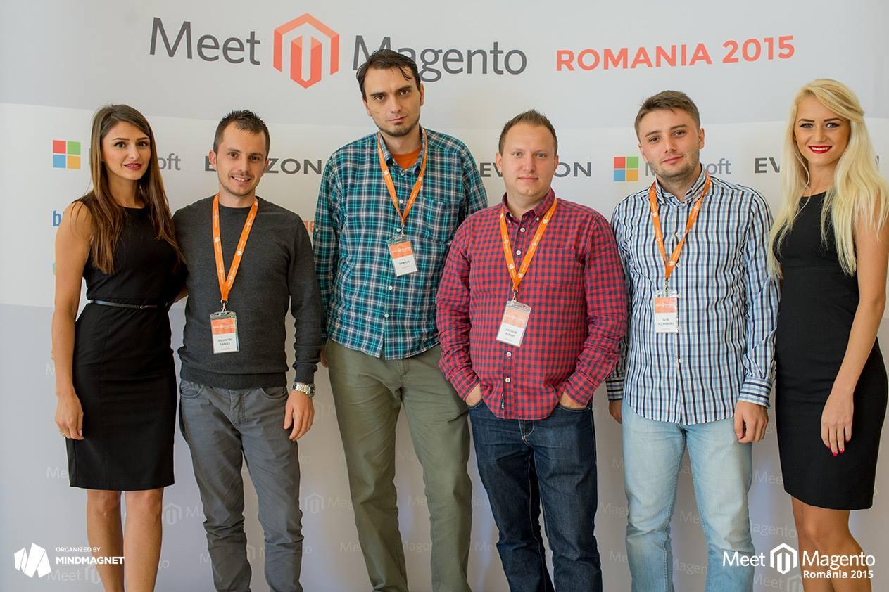 Meet Magento Cluj Innobyte